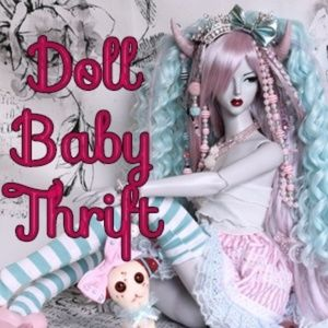 DOLL BABY THRIFT